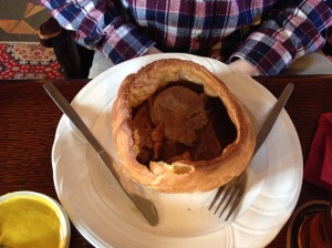 The Giant Yorkshire